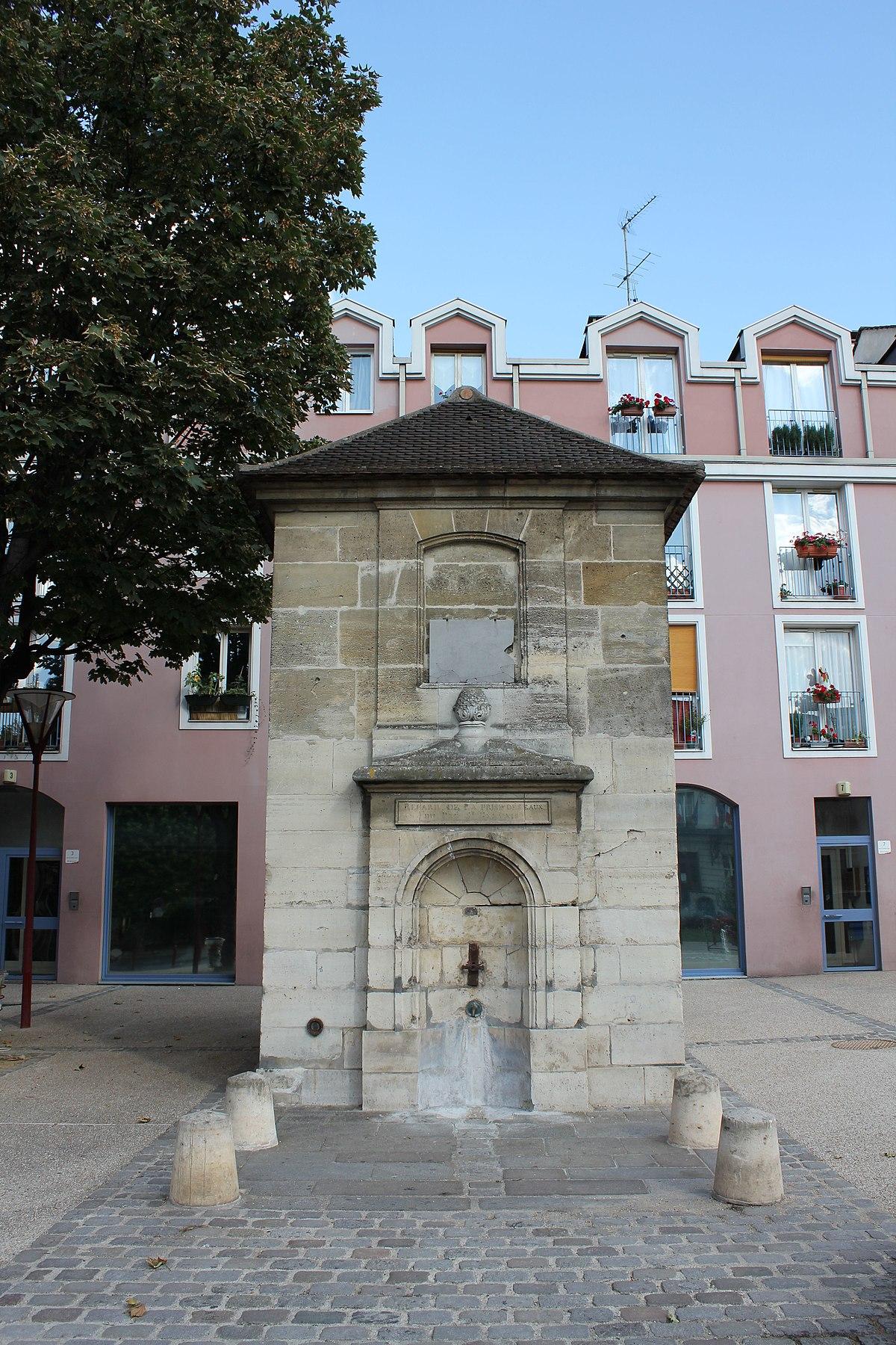 Ville Du Pr Ef Bf Bd Saint Gervais