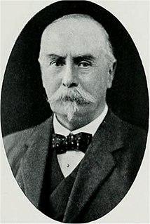 Reginald Blomfield British architect and landscape designer