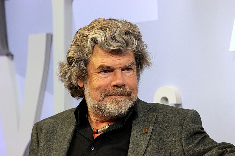 File:Reinhold Messner Frankfurter Buchmesse 2015.JPG