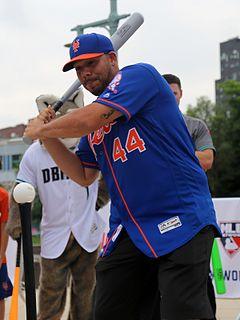 René Rivera Puerto Rican baseball player