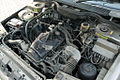 Renault 25 2.2l I4 engine.JPG