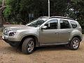 Renault Duster 2.0 Dynamique 4x4 2013 (16309112720).jpg
