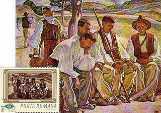 Camil Ressu Romanian painter and politician