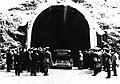 RezaShah - Kandovan Tunnel Opening 1938.jpg