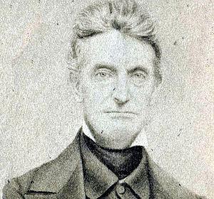 Richard D. Webb - Richard Davis Webb - abolitionist and author