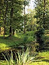 rijksmonument 511838 tuin- en parkaanleg kasteel loenersloot 4