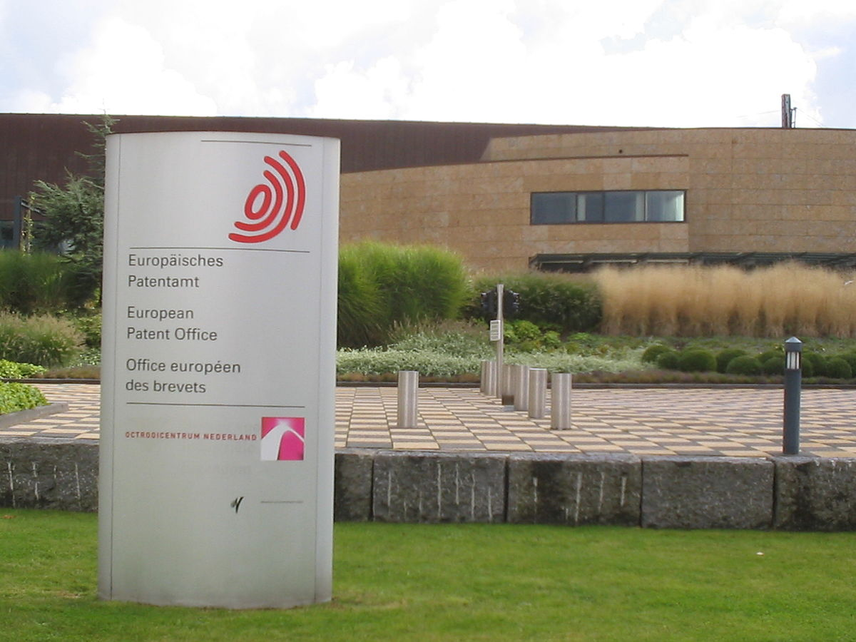 Europees octrooibureau wikipedia - European patent office rijswijk ...
