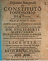 Rinteln Wippermann De Constitutio Possesorio Rinteln 1678.jpg