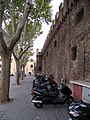 Rione XIV Borgo, Roma, Italy - panoramio - Zygintas (3).jpg