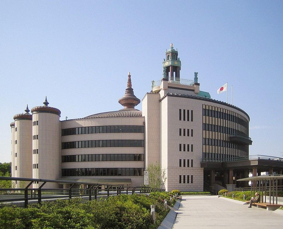 Rissho Kosei-kai (Great Sacred Hall)