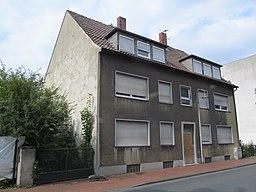 Ritterstraße in Hamm