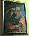Rivarolo Mantovano - Chiesa parrocchiale di Santa Maria Annunciata - opera di Marco Antonio Ghislina di Casalmaggiore- San Giuseppe.JPG