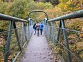 River Garry footbridge (8125832280).jpg