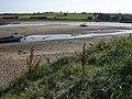 River estuary Alnmouth - geograph.org.uk - 521519.jpg