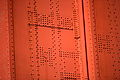 Rivets on the Golden Gate bridge in San Francisco 103.jpg