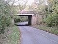 Road to Filkins - geograph.org.uk - 588363.jpg