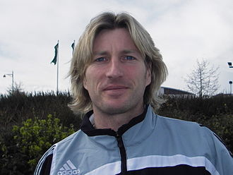Robbie Savage - Savage in 2008