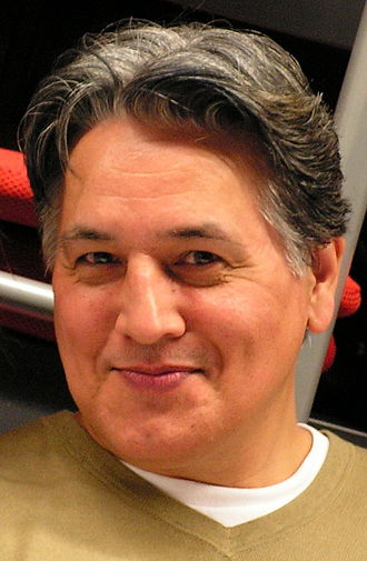 Robert Beltran - at Fedcon 15 Convention (2006)