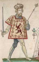 Robert II Stewart
