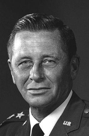 Robert J. Dixon - General Robert J. Dixon
