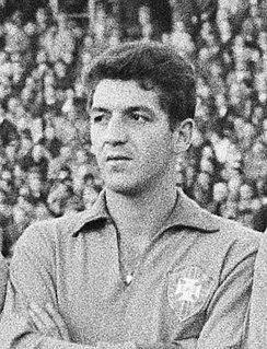 Roberto Dias Brazilian footballer