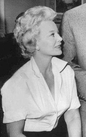 Robin Raymond - Raymond in 1960