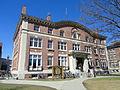 Robinson Hall, Dartmouth College - DSC09077.JPG