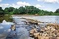 Rock Weir on Ping River at Chiang Mai.jpg