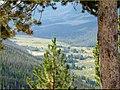 Rocky Mount N.P., Fairview Curve 8-28-12 (8087110863).jpg