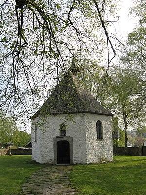 Roetgen - Image: Roetgen Marienkapelle