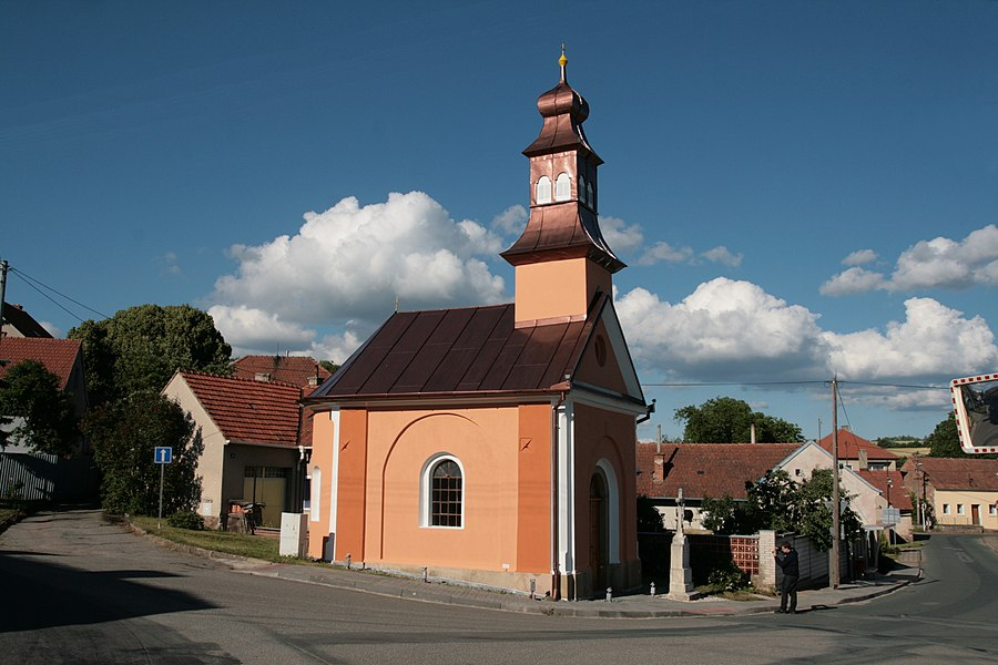 Rohozec (Brno-Country District)