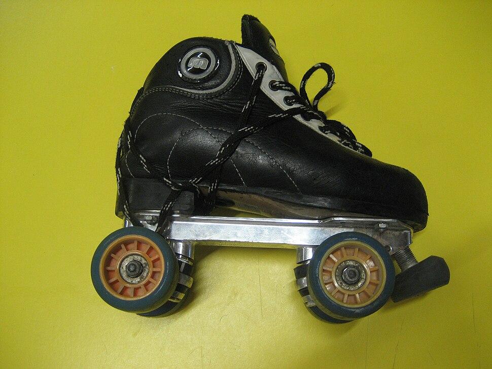 Roller-hockey-(Quad)-Skate