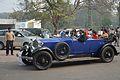 Rolls-Royce - 1925-26 - 25.5 hp - 4 cyl - Kolkata 2013-01-13 3209.JPG