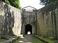 Roman Amphitheatre, Augusta Treverorum, Trier (8750221822).jpg