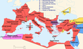 Roman empire 37-41 AD (provinces) ru.png