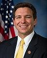 Ron DeSantis, Official Portrait, 113th Congress (croppeda).jpg