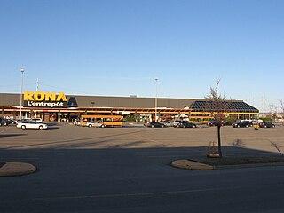 Rona, Inc.