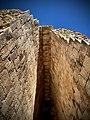 Roof detail, Zona Arqueológica de Uxmal, Mexico.jpg