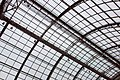 Roof of Grand Palais, Paris 13 November 2016 004.jpg