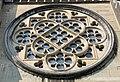 Rosace cathédrale de Lausanne, avril 2019.jpg