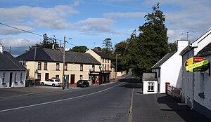 Rosenallis - Image: Rosenallis, County Offaly 1825413