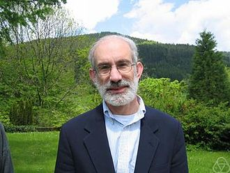 Jonathan Rosenberg (mathematician) - Jonathan Rosenberg, Oberwolfach 2005