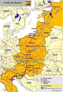 Бурштин — Вікіпедія acc06c3df9585