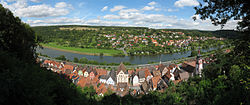 Rothenfels Panorama01 2011-08-10.jpg