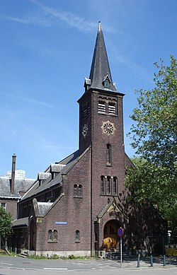Rotterdam waalsekerk schiedamsevest.jpg