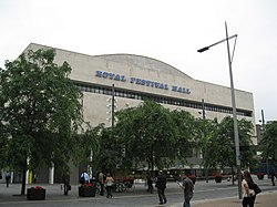 Royal Festival Hall, South Bank London - geograph.org.uk - 1374329.jpg
