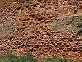 Rozpadající se cihlová stěna (001).JPG