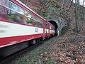 Roztoky u Křivoklátu, motorový vlak.jpg