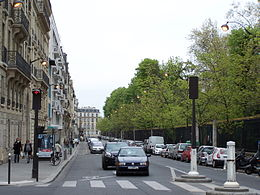 Image illustrative de l'article Rue Guynemer (Paris)
