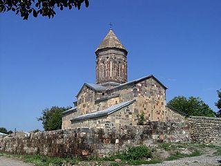 Ruisi cathedral